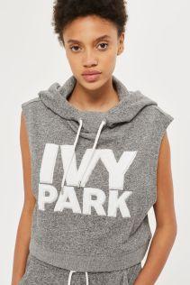 Crop Hoodie Ivy Park