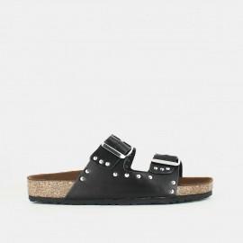 sandales cloutées - Jonak